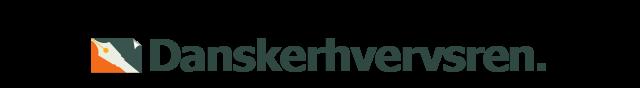 Den rene danske blog logo