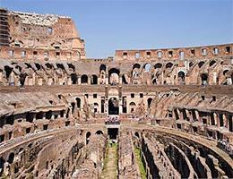 Den perfekte mini ferie i Rom